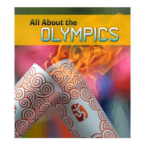 All-About-the-Olympics-by-Nick-Hunter
