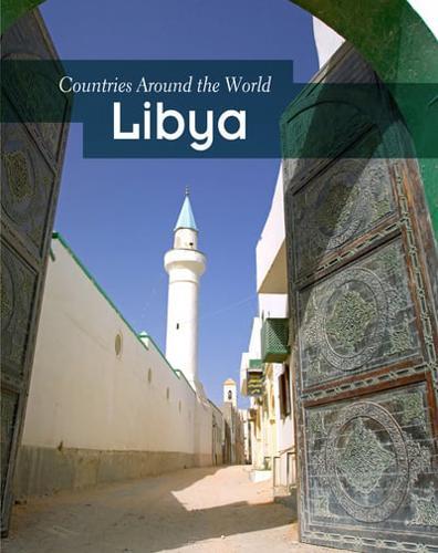 Libya-by-Nick-Hunter