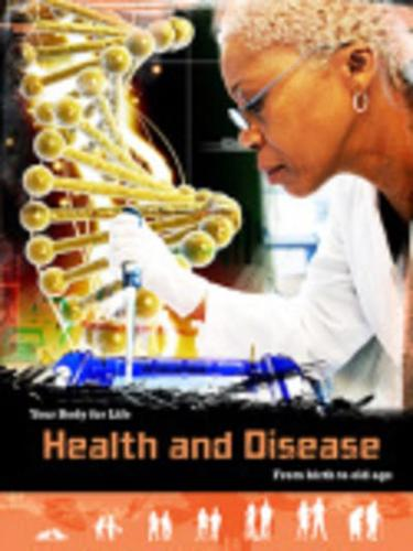 Health-and-Disease-by-Louise-Spilsbury-author
