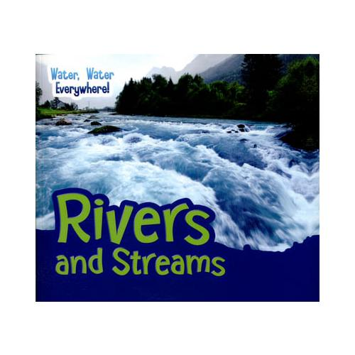 Rivers-and-Streams-by-Diyan-Leake-author