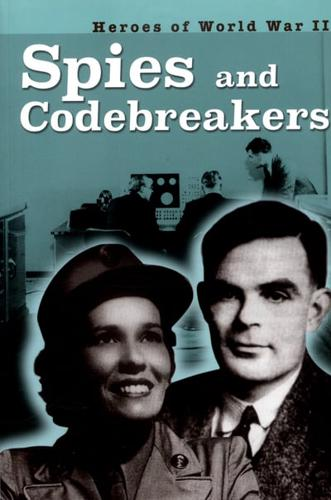 Spies-and-Codebreakers-by-Claire-Throp-author