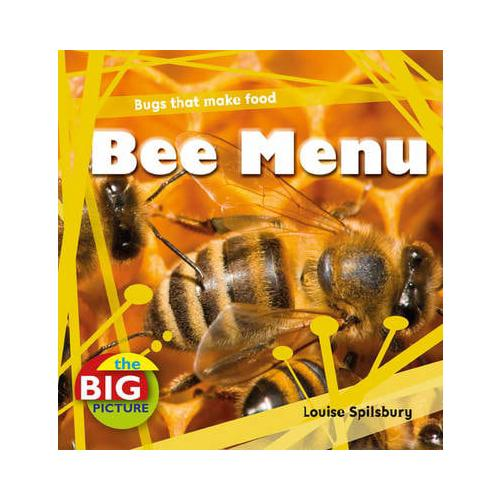 Bee-Menu-by-Louise-Spilsbury