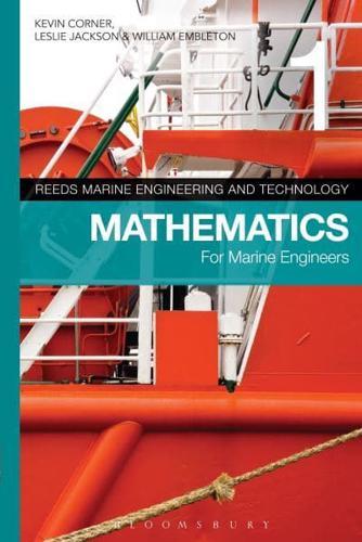 Mathematics-for-Marine-Engineers-by-Kevin-Corner-author-Leslie-Jackson-au