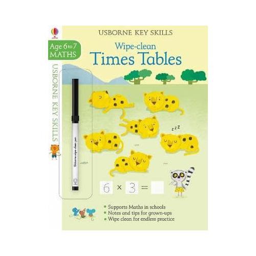 Wipe-Clean-Times-Tables-6-7-by-Holly-Bathie-Marta-Cabrol-illustrator