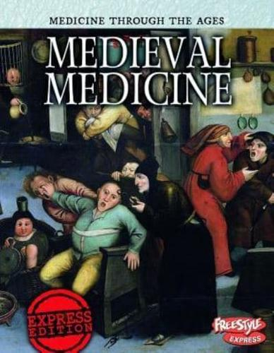 Medieval Medicine by Nicola Barber (Paperback / softback, 2012)