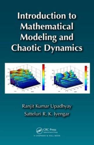 Introduction-to-Mathematical-Modeling-and-Chaotic-Dynamics-by-Ranjit-Kumar-Up