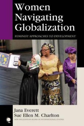 Women-Navigating-Globalization-by-Jana-Matson-Everett-author-Sue-Ellen-M-C