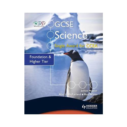 GCSE-Science-Single-Award-for-CCEA-Foundation-and-Higher-Tier-by-James-Napie