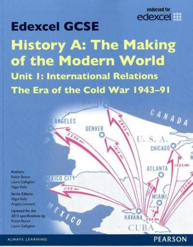 Edexcel-GCSE-History-A-the-Making-of-the-Modern-World-Unit-1-International
