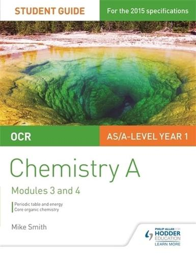 OCR-Chemistry-A-Student-Guide-2-Periodic-Table-and-Energy-Core-Organic-Chem