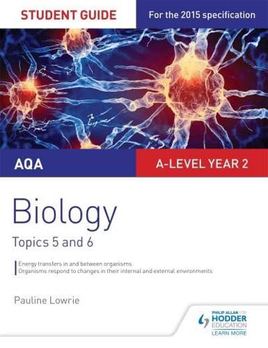 AQA-Biology-Topics-5-and-6-Energy-Transfers-in-and-Between-Organisms-by-Paul