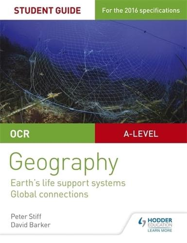OCR-AS-A-Level-Geography-Student-Guide-2-Earth-039-s-Life-Support-Systems-Globa