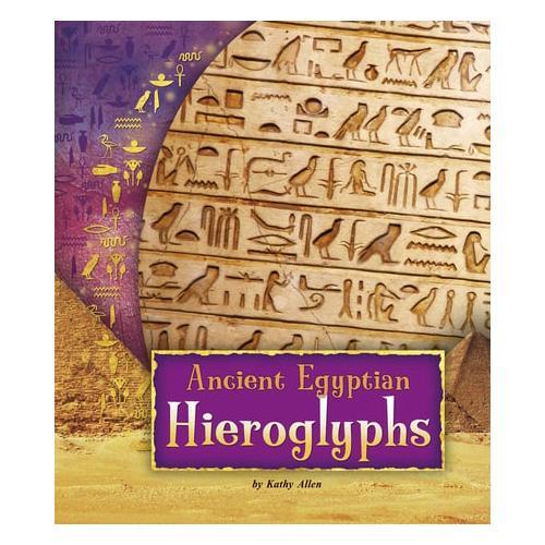Ancient-Egyptian-Hieroglyphs-by-Kathy-Allen-author