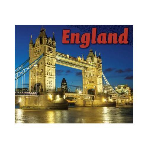 England-by-Christine-Juarez-author