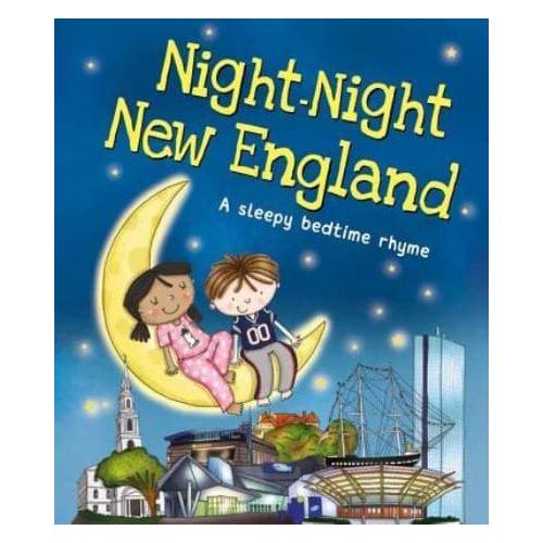 Night-Night-New-England-by-Katherine-Sully-Board-book-2017
