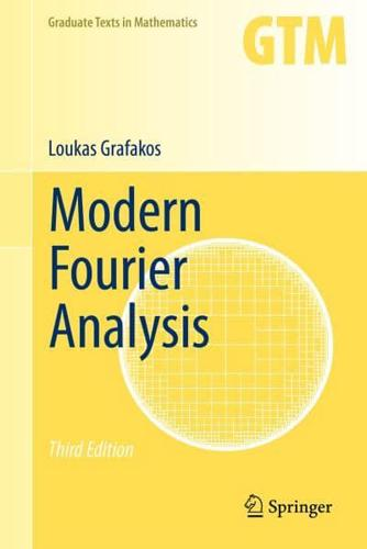 Modern-Fourier-Analysis-by-Loukas-Grafakos