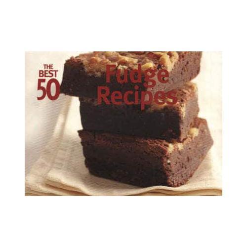 The-Best-50-Fudge-Recipes-by-Marcia-Kriner-Paperback-2004