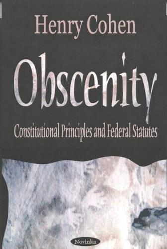 Obscenity-and-Indecency-by-Henry-Cohen