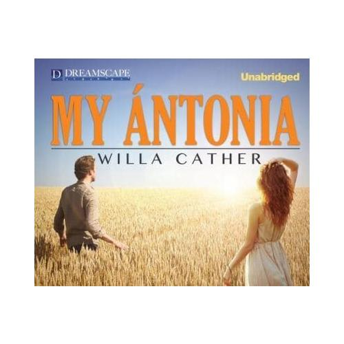 analysis of my antonia novel by willa cather Like jim burden in my antonia, the young willa cather saw the nebraska frontier as a place where particularly in her frontier novels, cather wrote of life's.