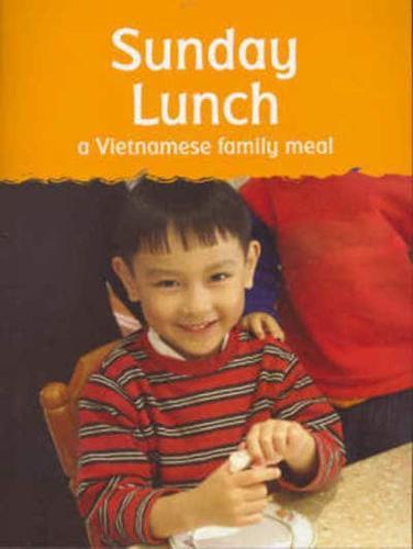 Sunday-Lunch-by-Gary-Underwood-author