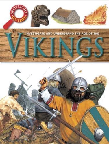 Spotlights-Vikings-by-Neil-Grant-author