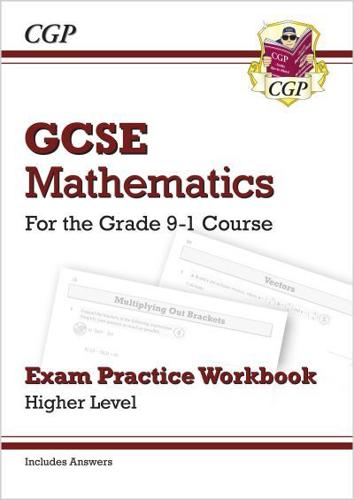 GCSE-Maths-Exam-Practice-Workbook-Higher-For-the-Grade-9-1-Course-Include