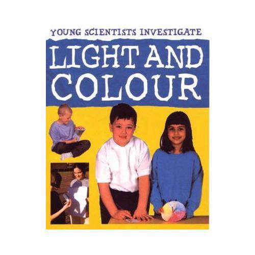 Light-and-Colour-by-Malcolm-Dixon-author-Karen-Smith-author