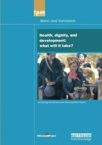 UN-Millennium-Development-Library-Health-Dignity-and-Development-by-UN-Mille