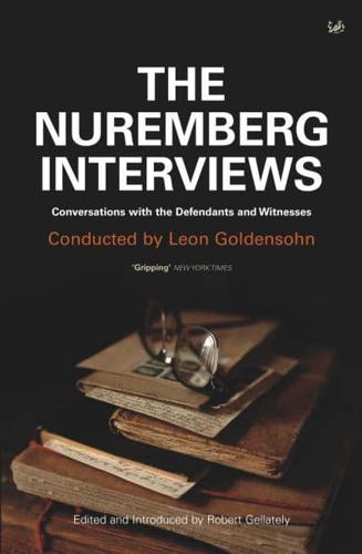 The-Nuremberg-Interviews-by-Leon-Goldensohn-Robert-Gellately