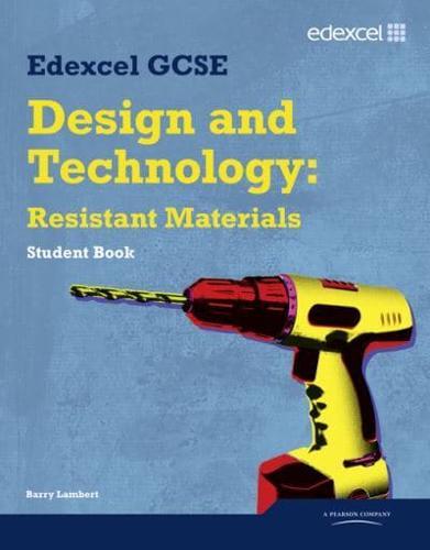 Edexcel-GCSE-Design-and-Technology-Student-Book-by-Barry-Lambert