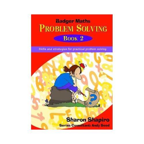 Problem Solving by Sharon Shapiro (author)