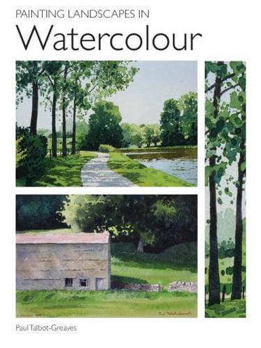 Painting-Landscapes-in-Watercolour-by-Paul-Talbot-Greaves