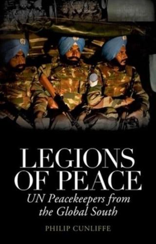 Legions-of-Peace-by-Philip-Cunliffe