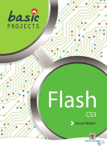 Basic-Projects-in-Flash-by-David-Waller
