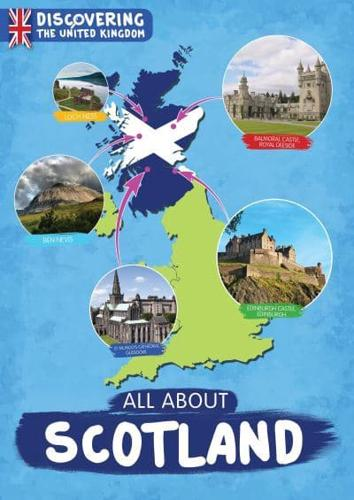 All-About-Scotland-by-Susan-Harrison-author