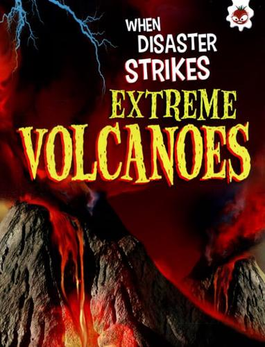 Extreme-Volcanoes-by-John-Farndon-author