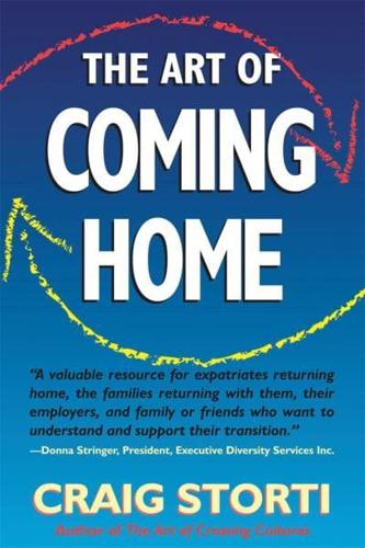 Art-of-Coming-Home-by-C-Storti-Paperback-2001
