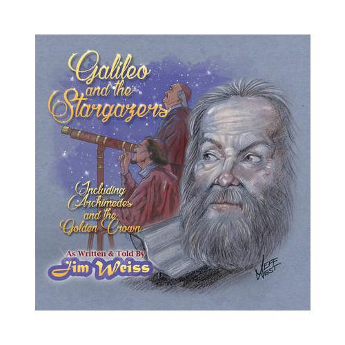 Galileo and the Stargazers by WellTrained Mind Press CDAudio 2015 - <span itemprop=availableAtOrFrom>Oxford, Oxfordshire, United Kingdom</span> - Returns accepted Most purchases from business sellers are protected by the Consumer Contract Regulations 2013 which give you the right to cancel the purchase within 14 days af - Oxford, Oxfordshire, United Kingdom