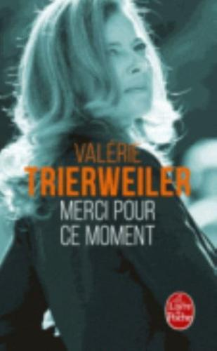 Merci Pour Ce Moment by Valerie Trierweiler (Paperback, 2015)
