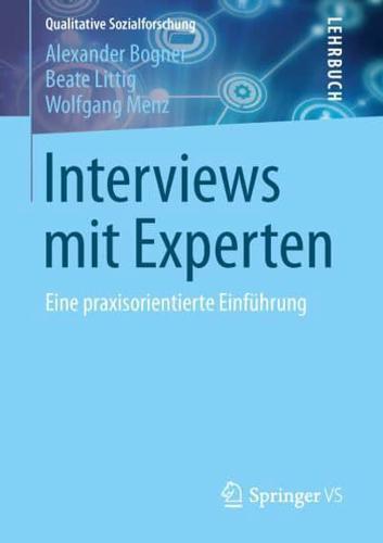 Interviews-Mit-Experten-Eine-Praxisorientierte-Einfuhrung-by-Beate-Littig