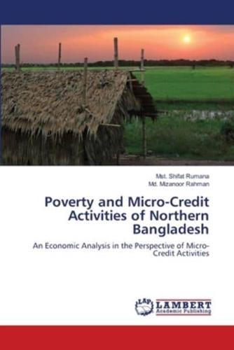 Poverty-and-Micro-Credit-Activities-of-Northern-Bangladesh-by-Mst-Shifat