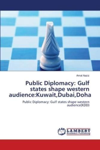 Public Diplomacy by Amal Aaziz