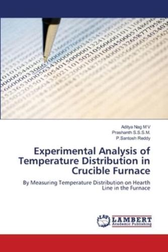 Experimental-Analysis-of-Temperature-Distribution-in-Crucible-Furnace-by