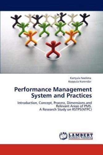 Performance-Management-System-and-Practices-by-Kamjula-Neelima-Koppula