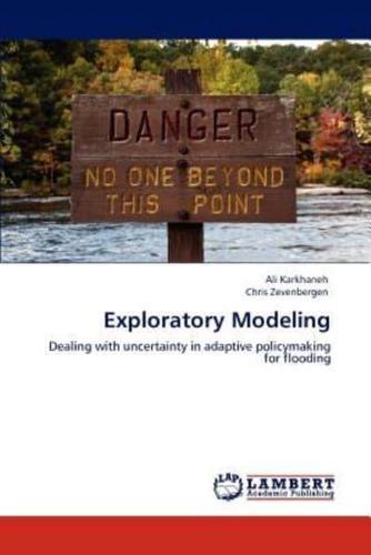 Exploratory-Modeling-by-Chris-Zevenbergen-Ali-Karkhaneh-Paperback
