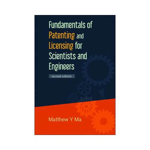 Fundamentals-of-Patenting-and-Licensing-for-Scientists-and-Engineers-by-Matth