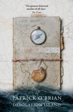 ISBN: 9780006499244 - Desolation Island