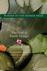 ISBN: 9780006550686 - The God of Small Things