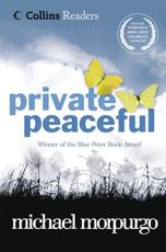 ISBN: 9780007205486 - Private Peaceful