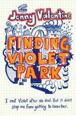 ISBN: 9780007229628 - Finding Violet Park